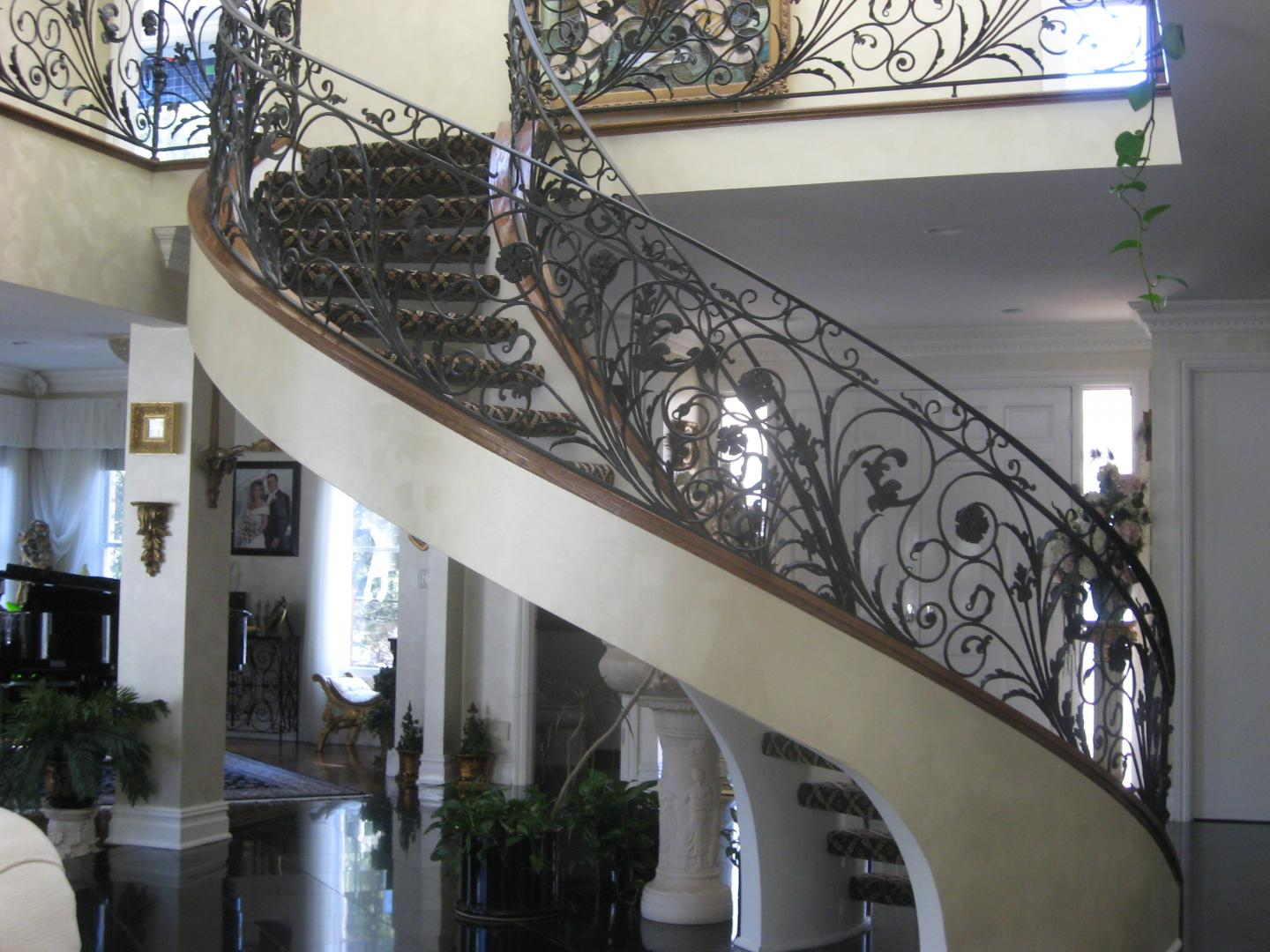 Railing fabrication Installation Nassau County Suffolk County